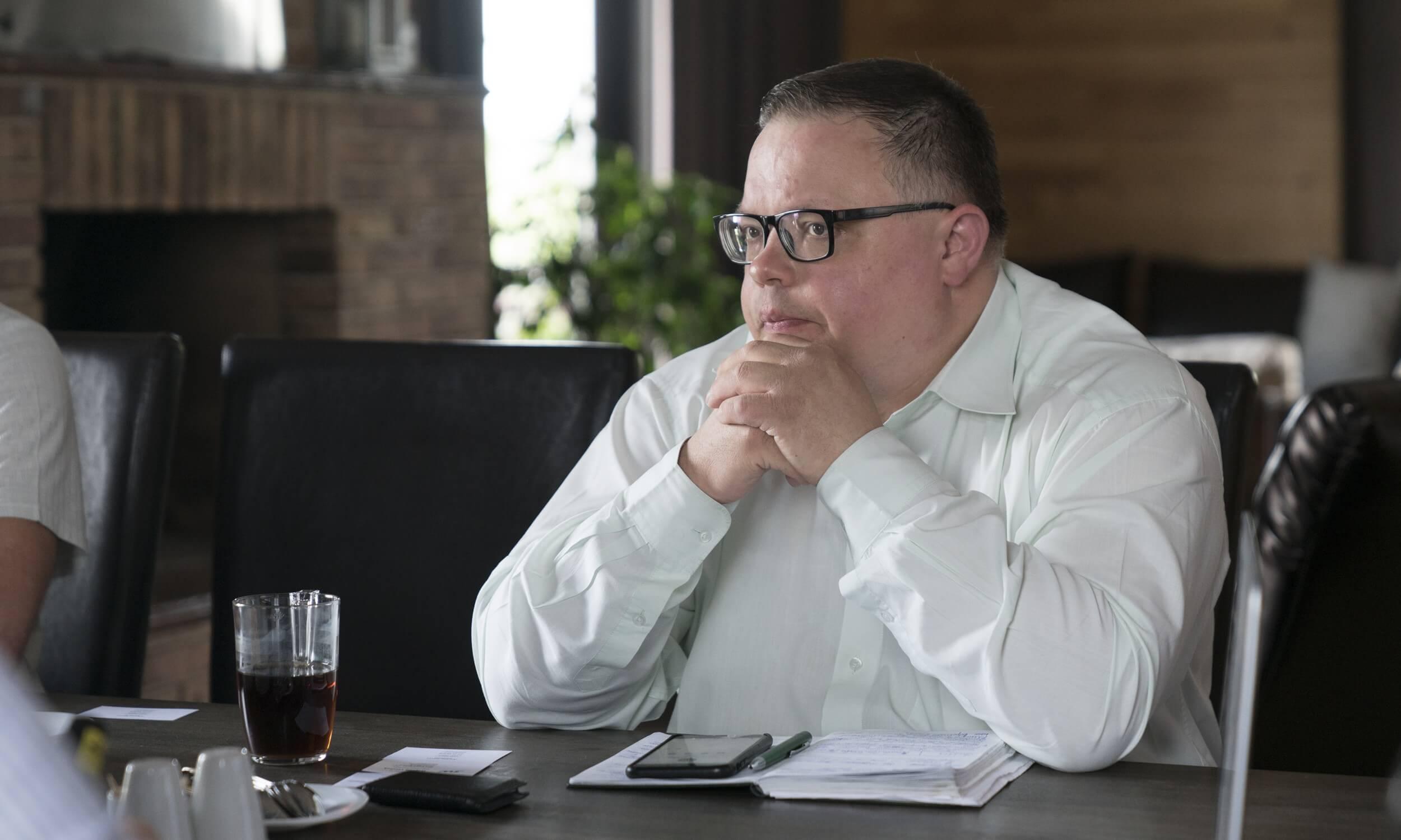 Вадим Пикалов, директор по продажам SSAB Europe, Россия и СНГ