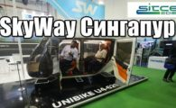 SkyWay Сингапур