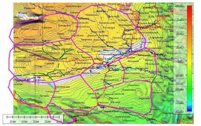 SkyWay для северной Евразии проект