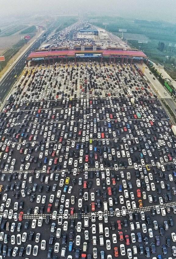 Струнный транспорт или Автомобиль должен умереть